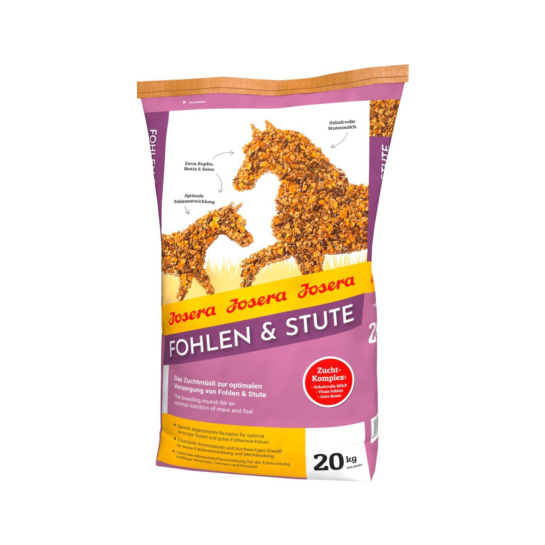 Josera Fohlen & Stute 20 kg