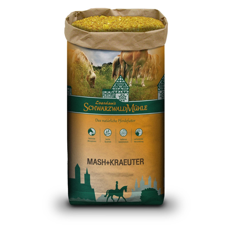 SchwarzwaldMühle Irish Mash + Kräuter