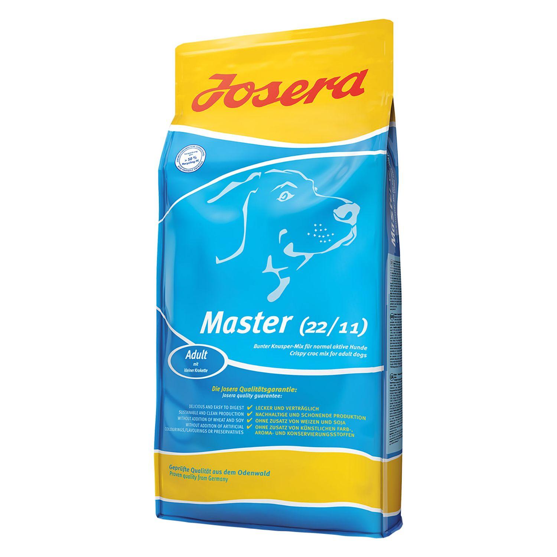 Josera Master