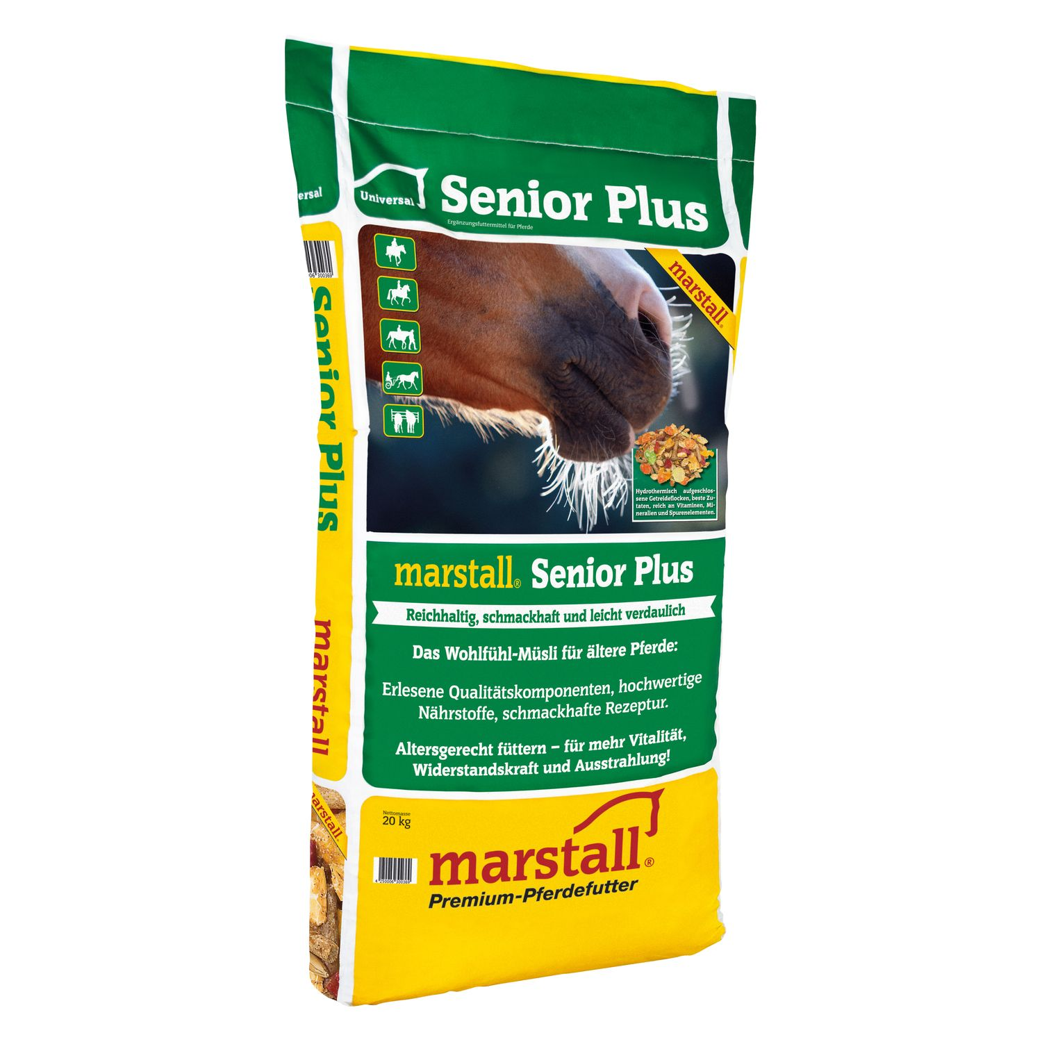 marstall Senior-Plus
