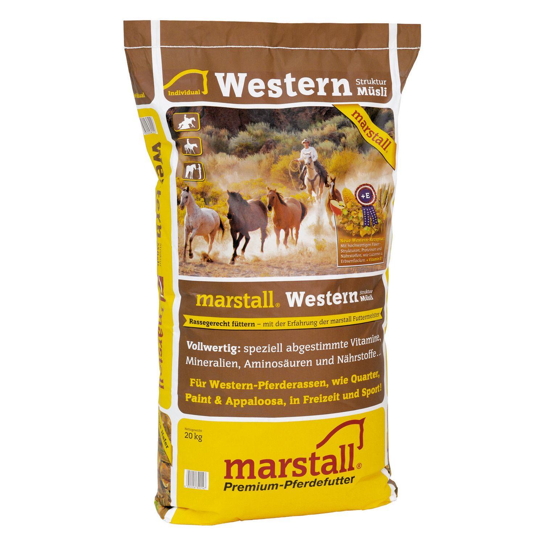 marstall Western 20 kg