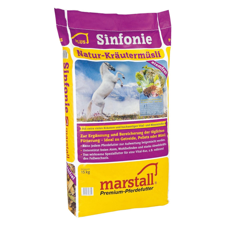 marstall Sinfonie 15 kg