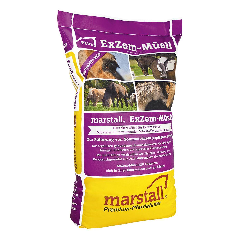 marstall ExZem Müsli