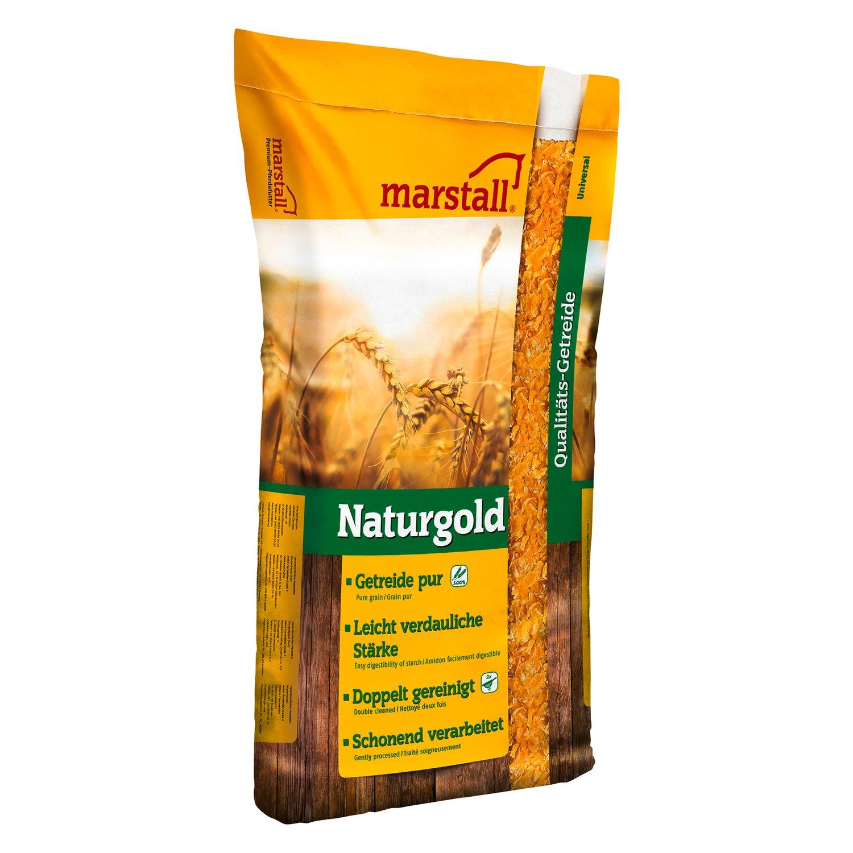 marstall Naturgold Maisflocken 20 kg