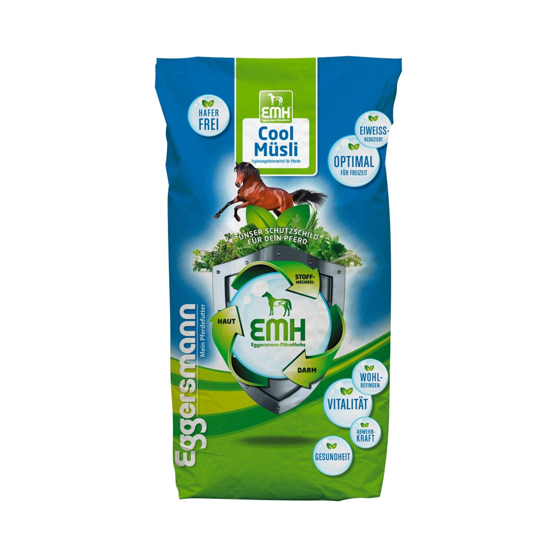 Eggersmann EMH Cool Müsli 20 kg