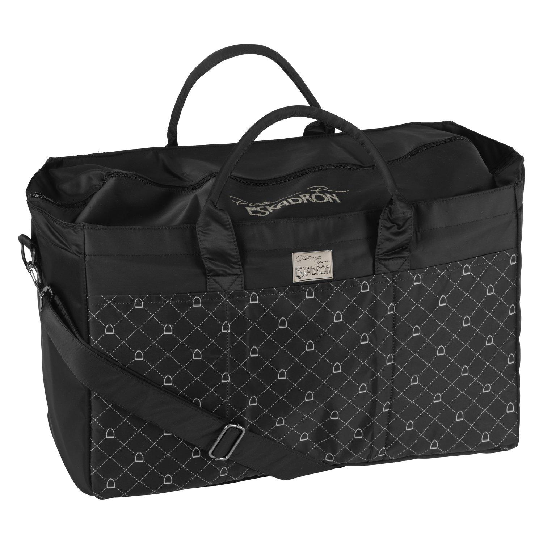 ESKADRON Platinum Pure Tasche Glossy black