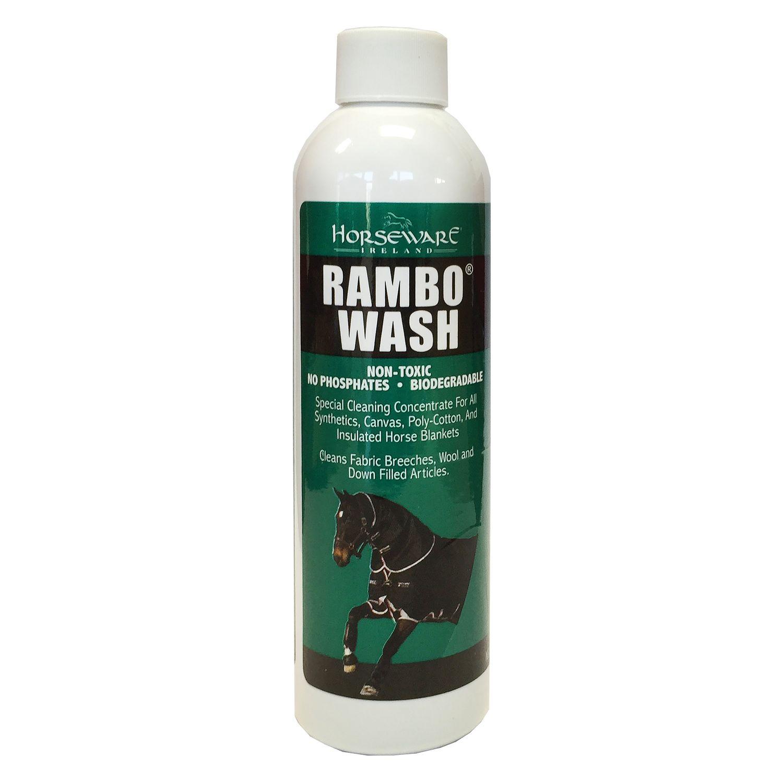 Horseware RAMBO Deckenwaschmittel Wash
