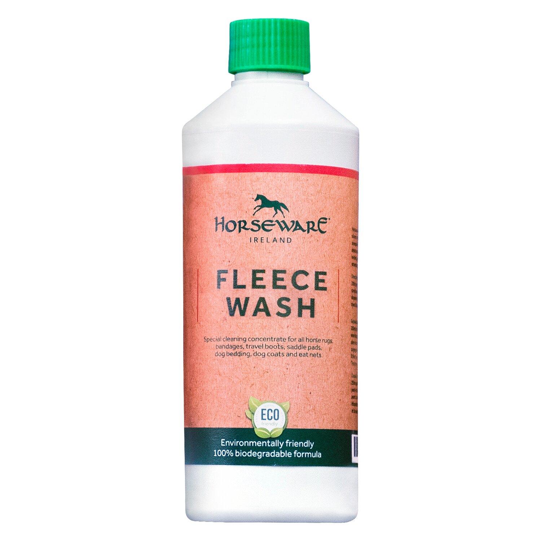 HORSEWARE Eco Fleece Wash 500 ml