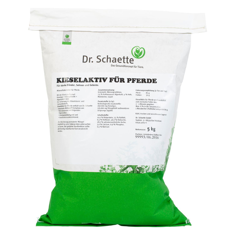 Dr. Schaette KieselAktiv