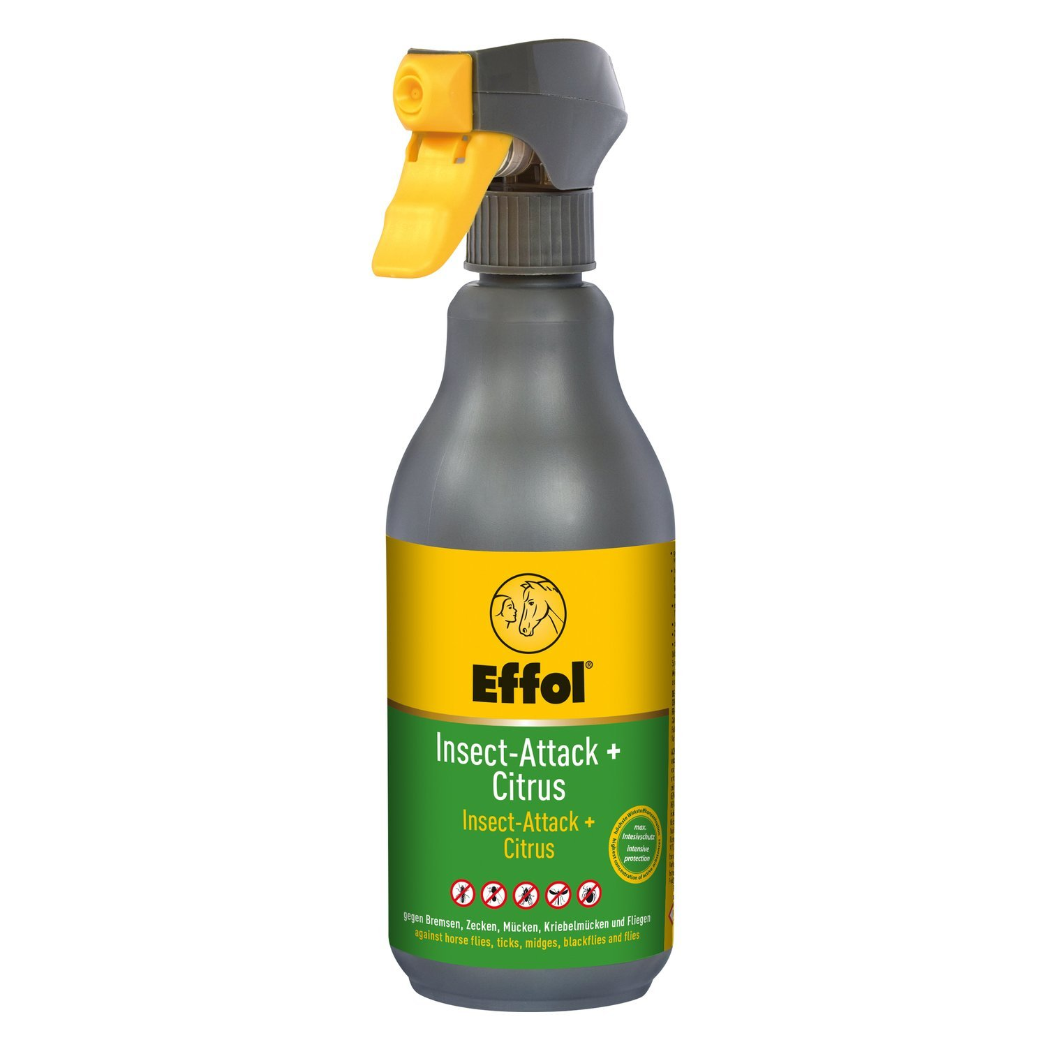 Effol Insekt-Attack + Citrus 500 ml