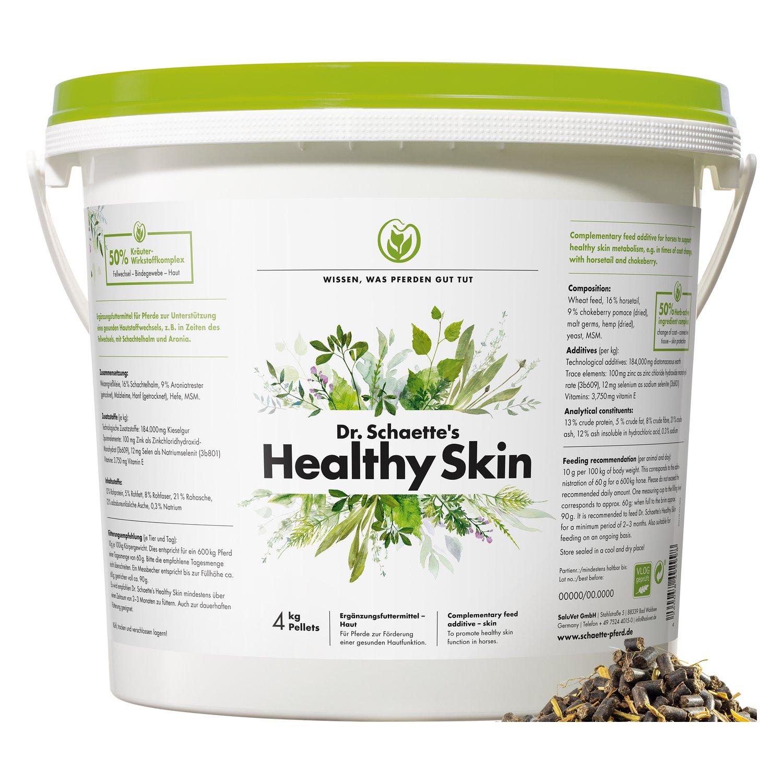 Dr. Schaette Healthy Skin 4 kg