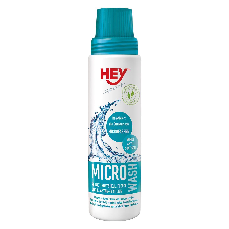 HEY sport Micro Wash Waschmittel 250 ml