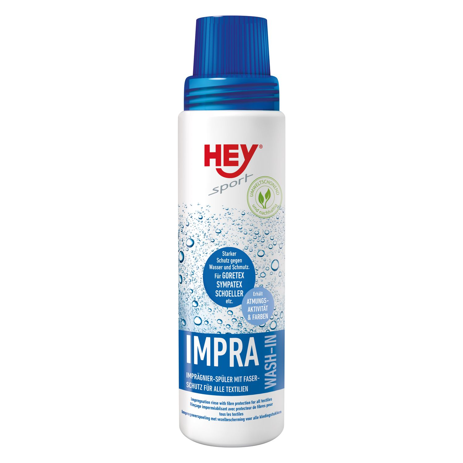 HEY sport Impra Wash-in