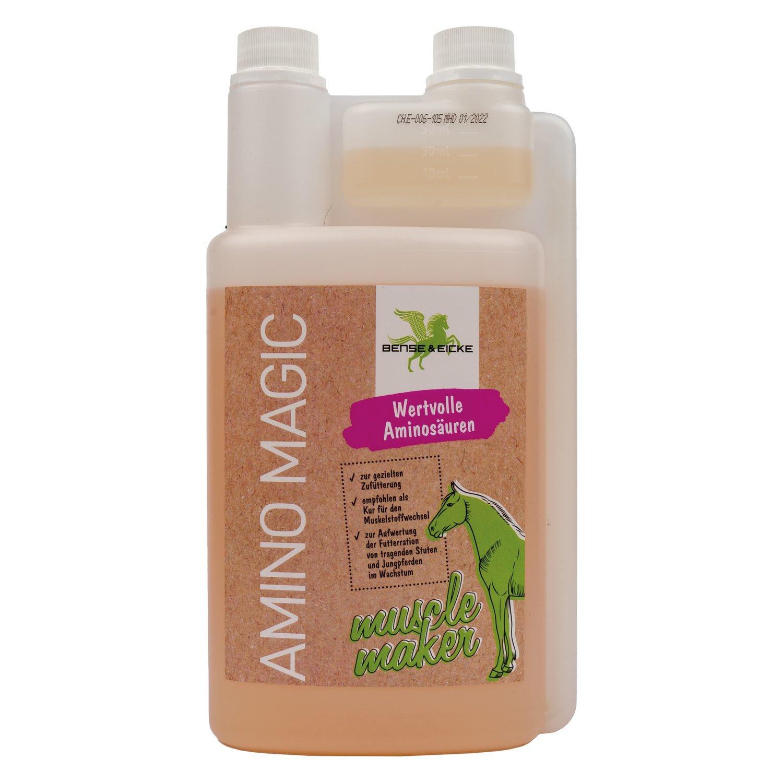 BENSE & EICKE Amino Magic 1 Liter