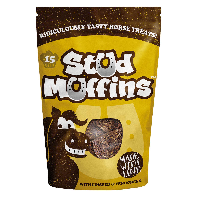 Stud Muffins 410 g