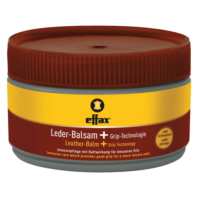 effax Leder-Balsam mit Grip-Technologie