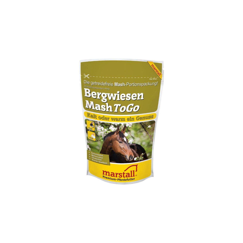 marstall Bergwiesen-MashToGo 350 g