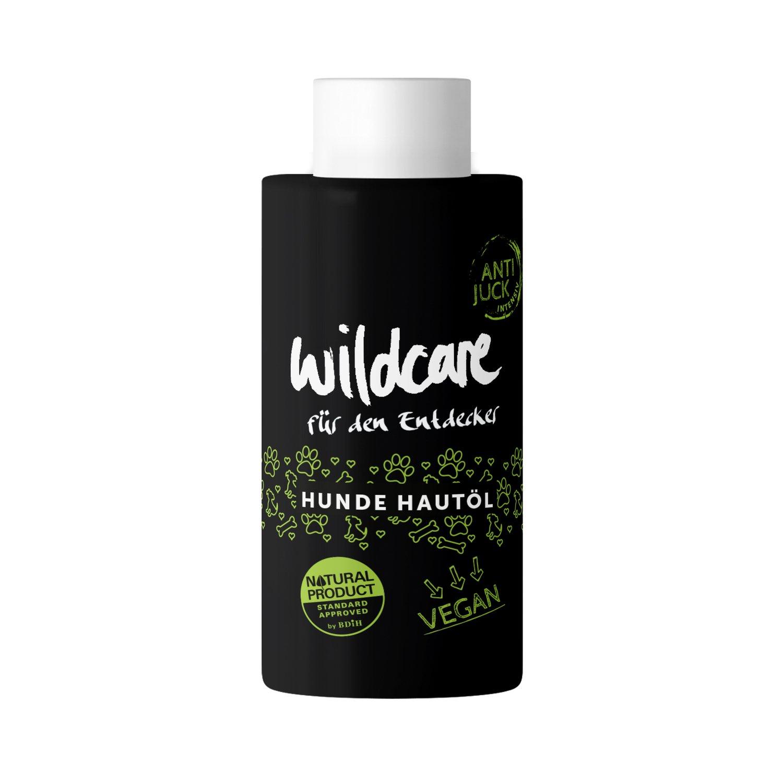wildcare Hunde-Hautöl - ANTI JUCK intensiv 75 ml