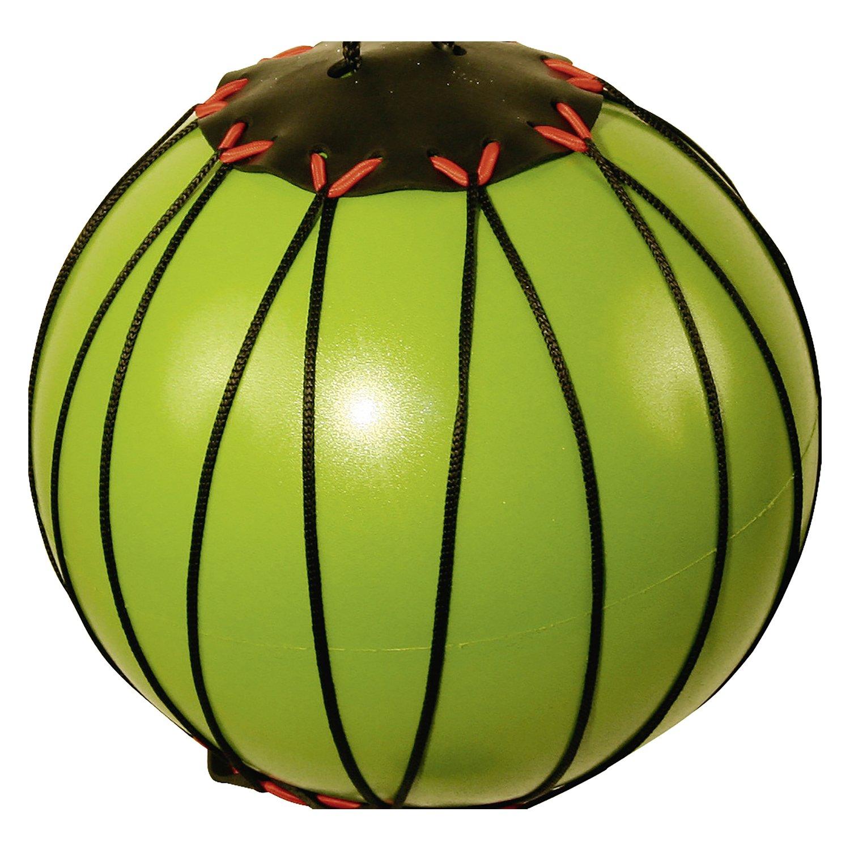 KERBL Therapiespielball für Pferde grün | ca. 25 cm