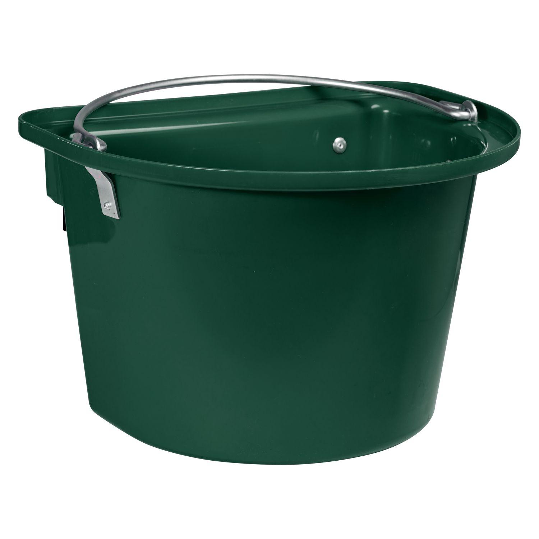 KERBL Turnierfutterkrippe grün