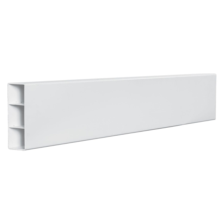 Planke aus Kunststoff für Dressurvierecke