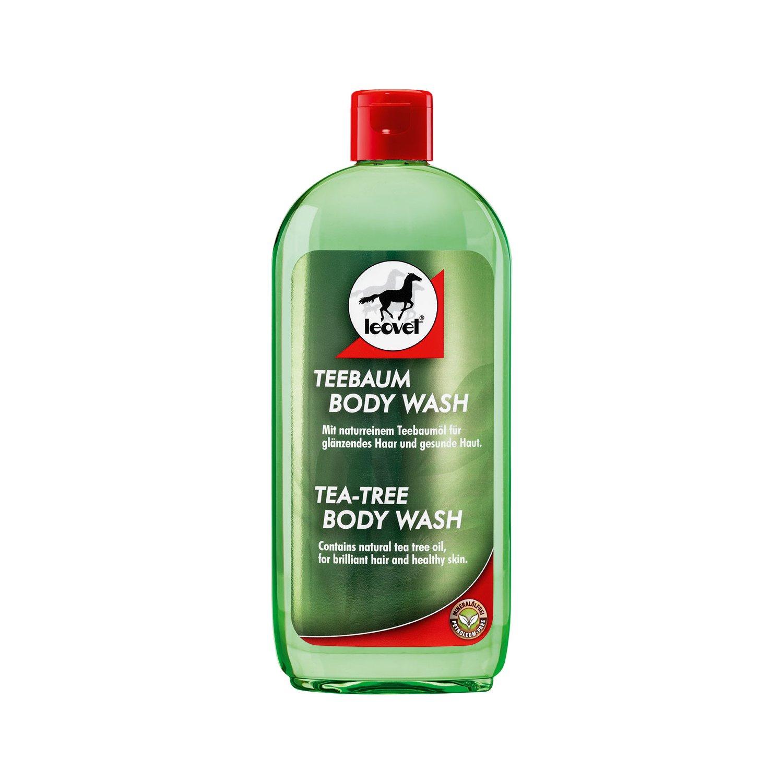 leovet Teebaum-Shampoo 500 ml