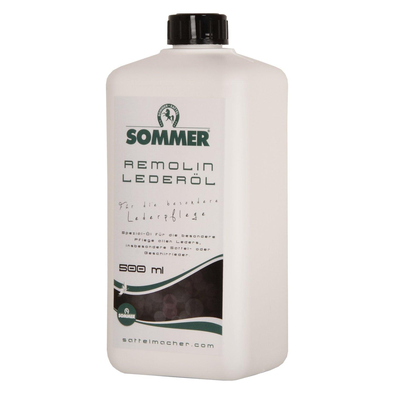 SOMMER Remolin Lederöl 500 ml