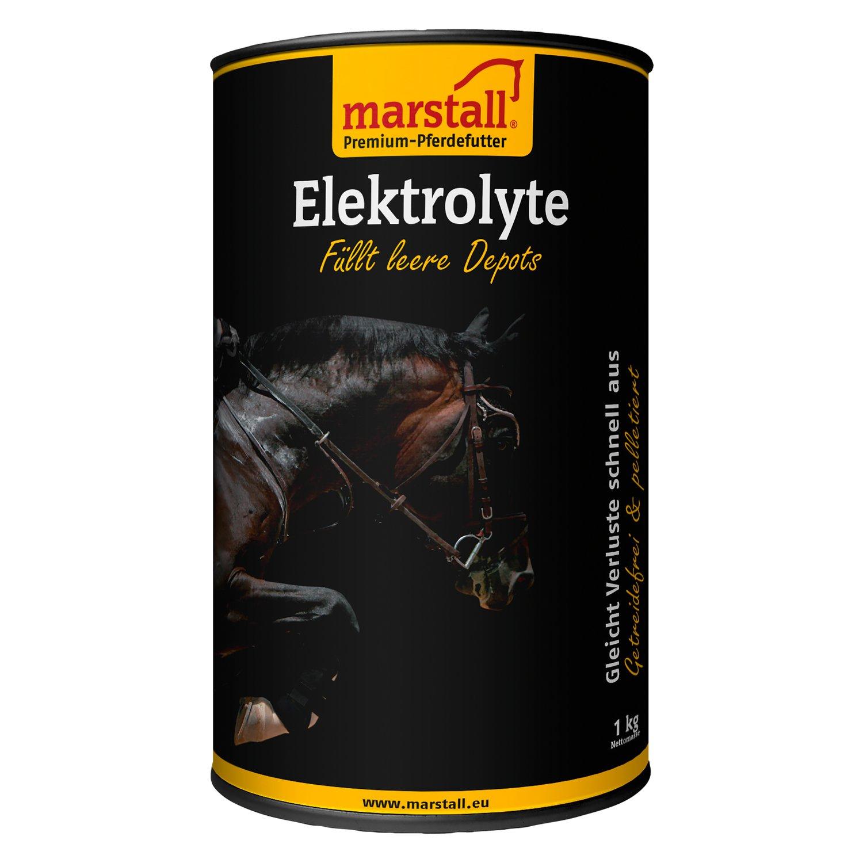 marstall Elektrolyte 1 kg