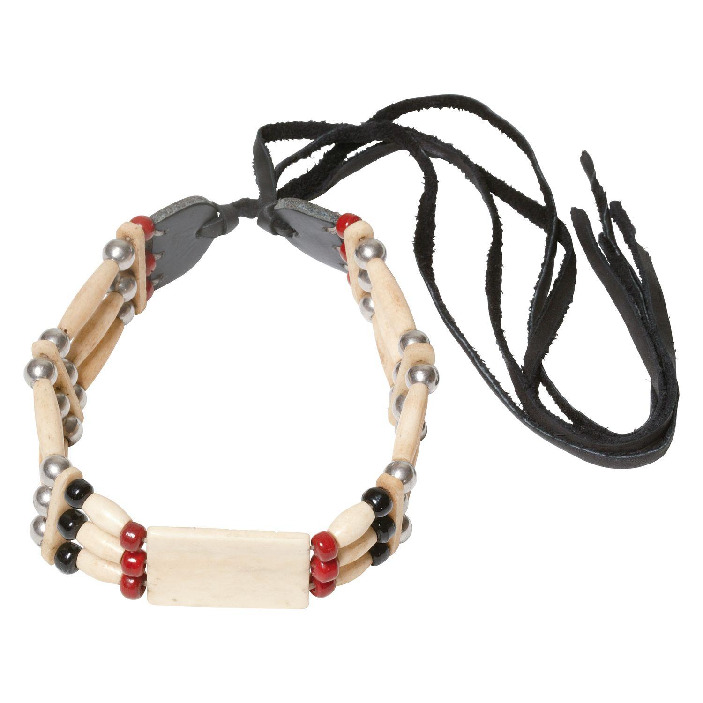 Halskette mit Rechteck-Ziermotiv