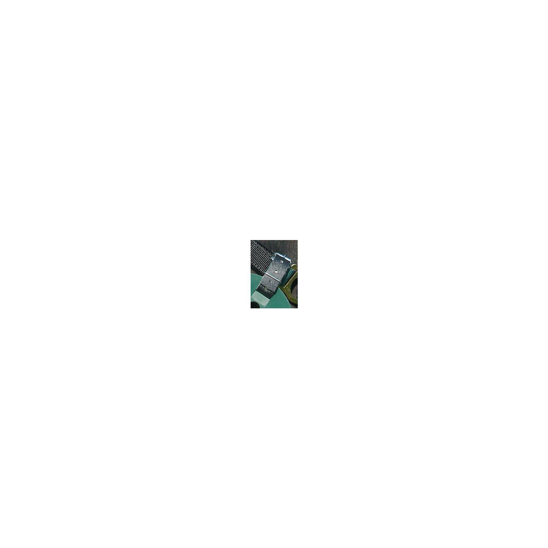 greenguard Ersatzriemen für Greenguard Maulkorb schwarz