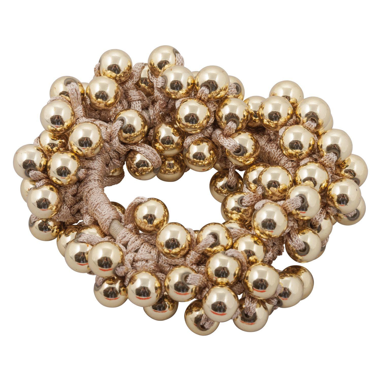 Duttband Perle