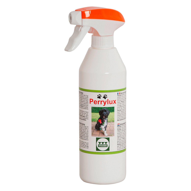 STASSEK Perrylux Schönheits- und Entfilzungsspray 500 ml