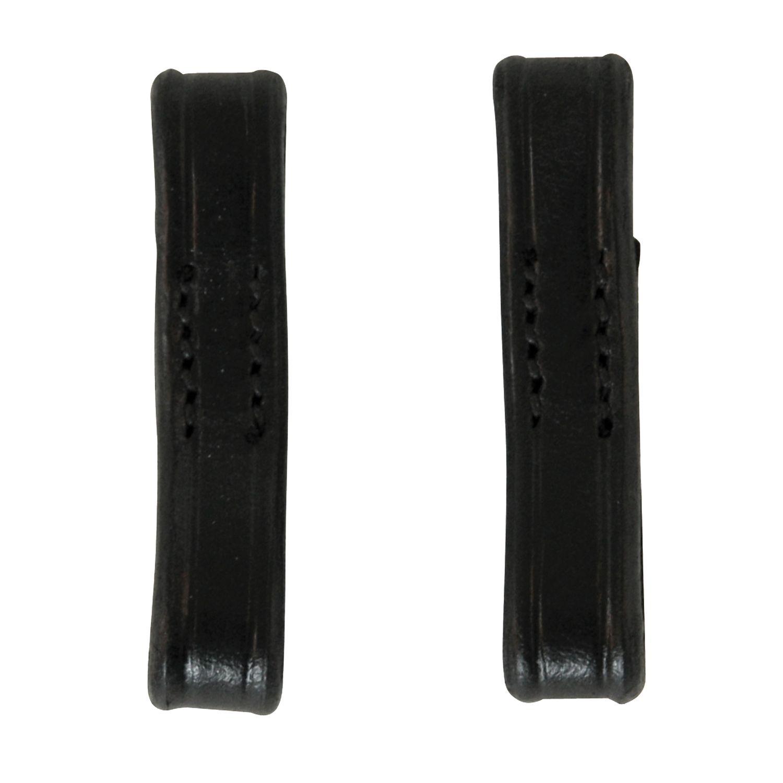 Leder-Schlaufen für Schenkeltrensen