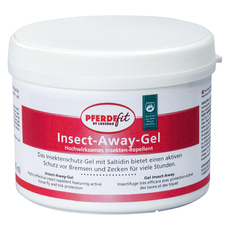 PFERDEfit by Loesdau Insect-away-Gel 500 ml