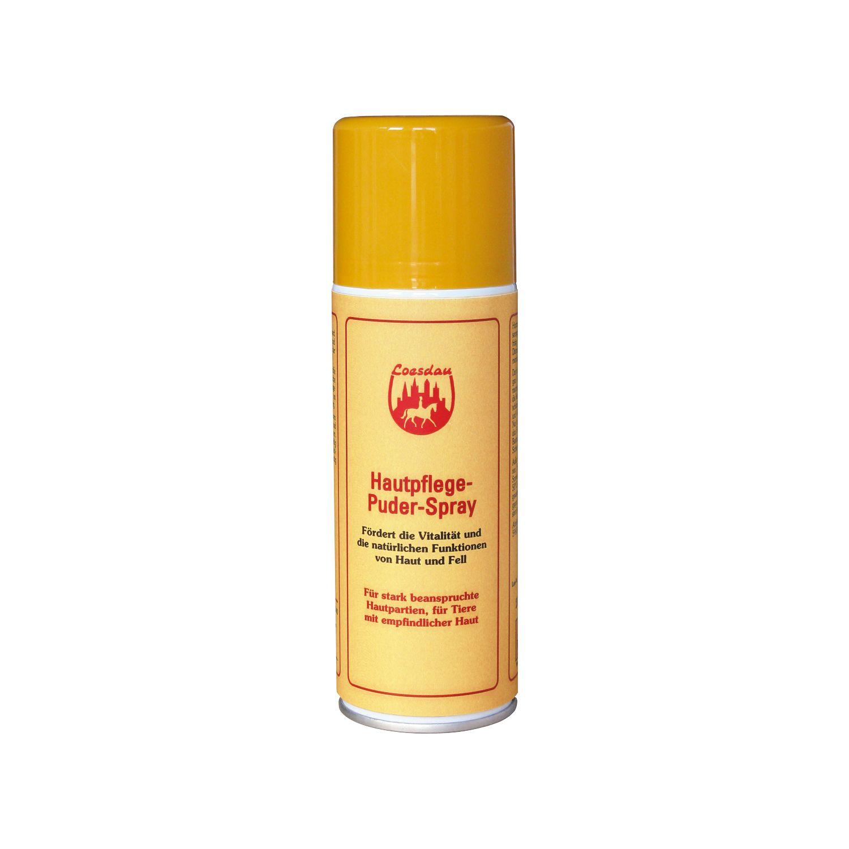Loesdau Hautpflege-Puder-Spray