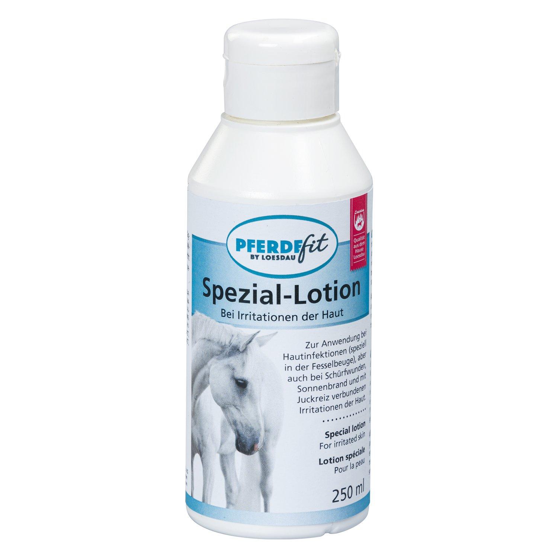 PFERDEfit by Loesdau Speziallotion für die Haut 250 ml