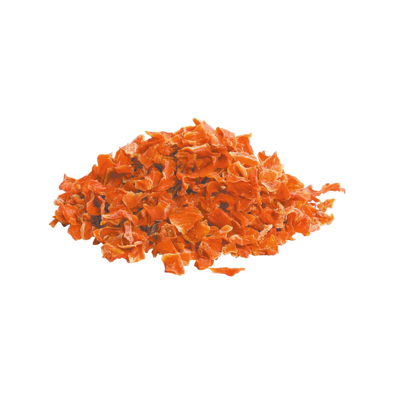 Loesdaus Pferdefit Karottenflocken