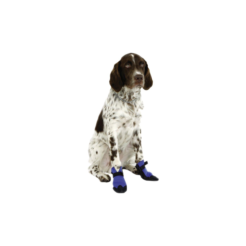 Hunde-Schutzstiefel