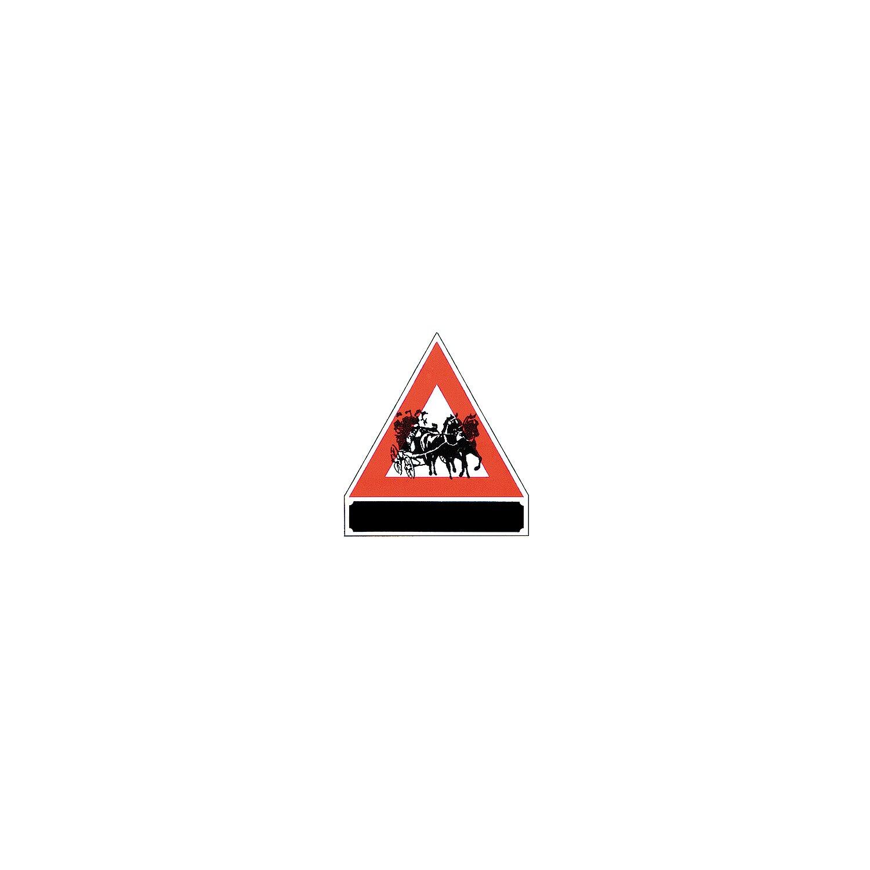 Dreieck-Schilder