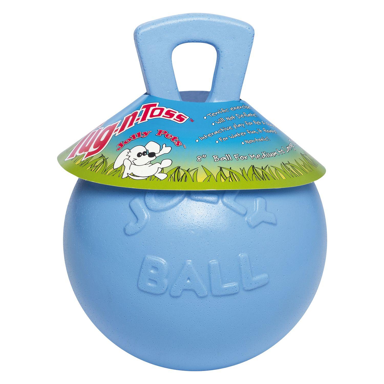 Spielball Jolly Ball für Hunde