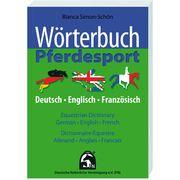 Wörterbuch Pferdesport, FNverlag