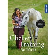 Clicker-Training für Pferde