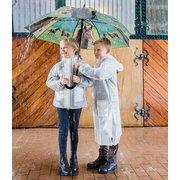 L-SPORTIV Regenmantel Sylt für Kinder
