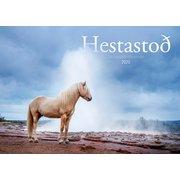Kalender Islandpferde Hestastod 2021