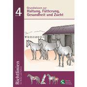 Richtlinien für Reiten und Fahren, Band 4, FNverlag