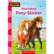 COPPENRATH Allerliebste Pony-Sticker
