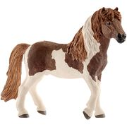Schleich Island Pony Hengst