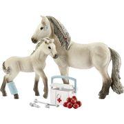 Schleich Horse Club Erste Hilfe