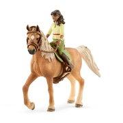 Schleich Horse Club Sarah und Mystery