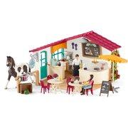 Schleich Reiter Café